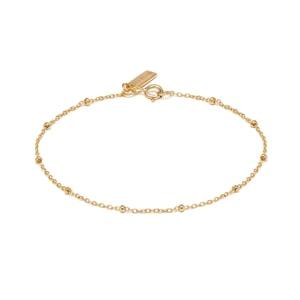 Sophie Habboo The Disco Ball Gold Bracelet