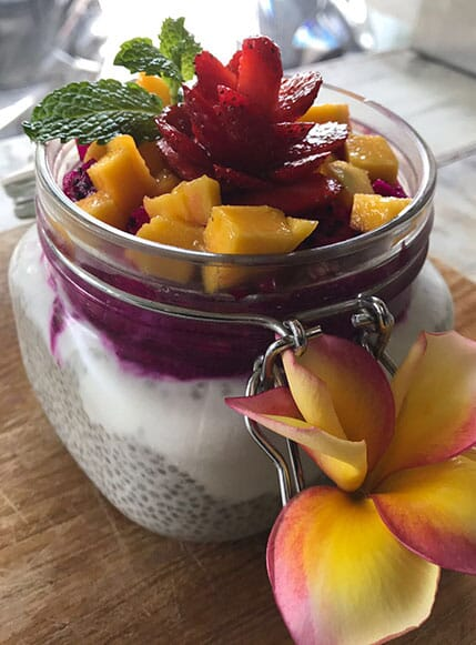 Bali's Best Eats