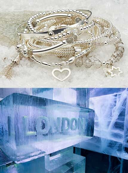 Our fabulous competition with Icebar London: WIN over £1,000 worth of prizes!