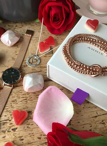 Valentine's Day Best Bits