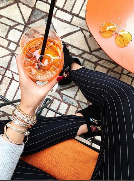Meet Paulina Grabowska aka @FashionIsMinePassion, our favourite Instagram Influencer!