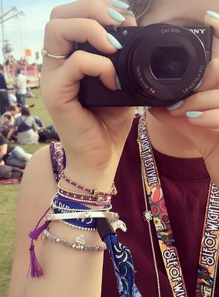 The Festival Edit