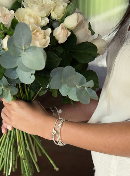 Getting married in 2018? Choose your bridal jewellery now!