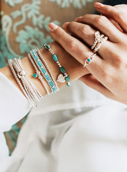 Tranquil Turquoise: the calming stone of energy and wisdom