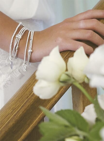 Beautifully Bespoke Wedding Collection