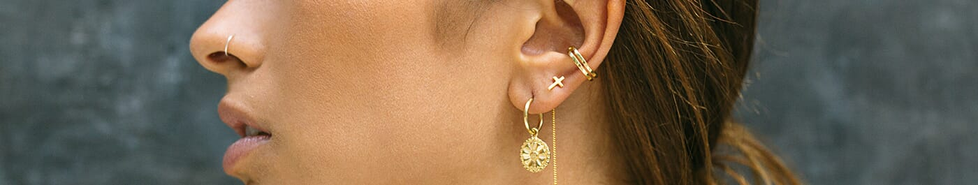 NU&MII Earrings