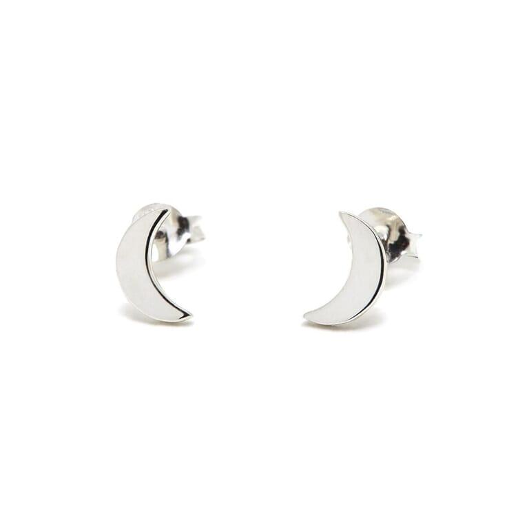 Sterling Silver Earrings | Annie Haak