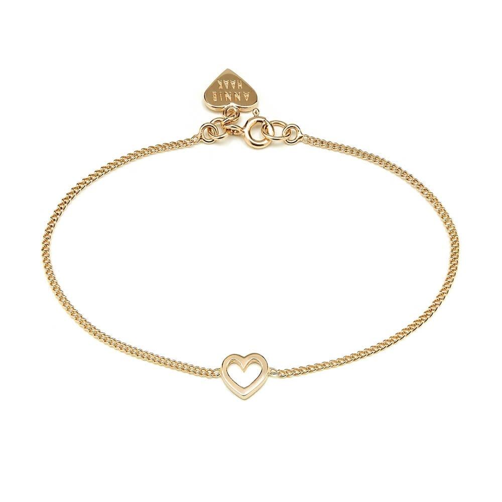 Gold Bracelets   Annie Haak
