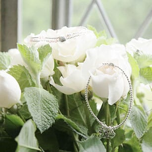 Bespoke Wedding Jewellery
