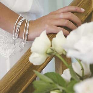 NEW <span>Bespoke Wedding Jewellery</span>