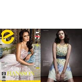 Ellements - March Edition Feature 3