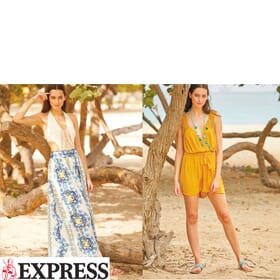 Express.co.uk - 24th June 2017 Feature