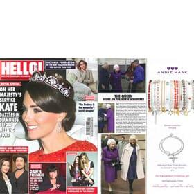 Hello! Magazine 2nd November