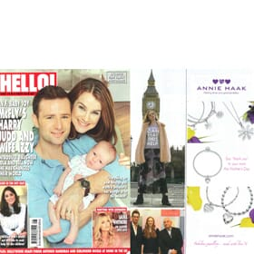 HELLO! Magazine 29th February