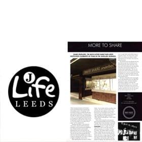 JLife Magazine - 2nd December Feature
