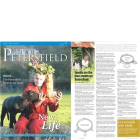 Life in Petersfield