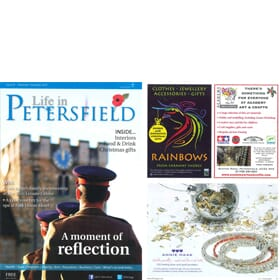 Life in Petersfield Magazine