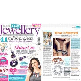 Make and Sell Jewellery