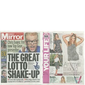 Daily Mirror - Your Life