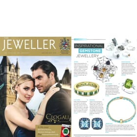 The Jeweller Magazine