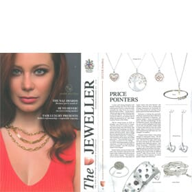 The Jeweller - Feature September/October 2017