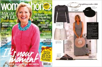 Women and Home Magazine