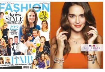 Women Magazine (Fashion Special)