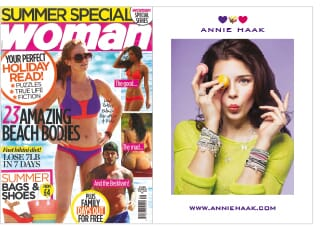 Womens Own Magazine (Fashion Special)