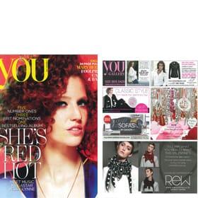 You Magazine - 7th February