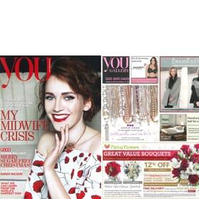 You Magazine 29th November