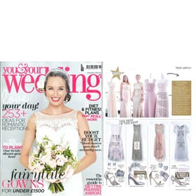 You and Your Wedding Magazine - Style Advice