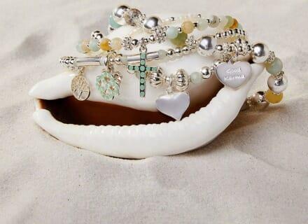 Bracelet Stacks