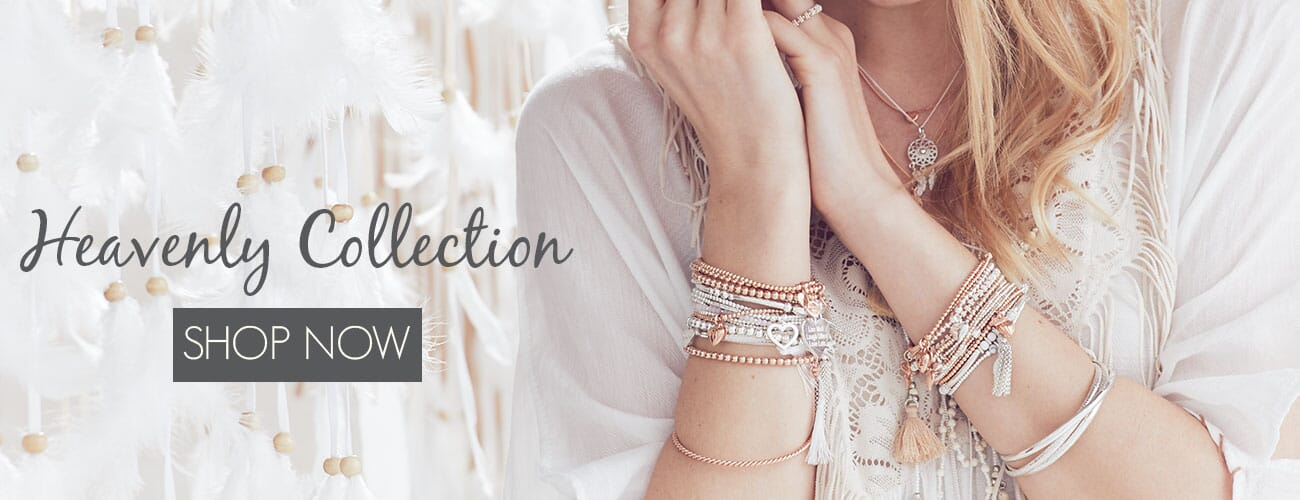 Heavenly Collection