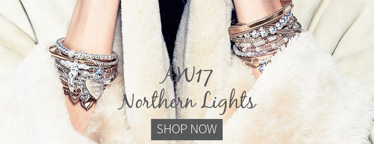 AW17 Northern Lights Collection