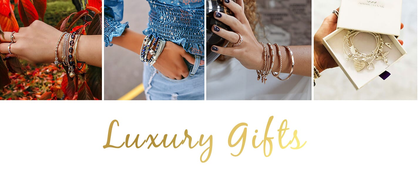 Gift Guide, Luxury Gifts
