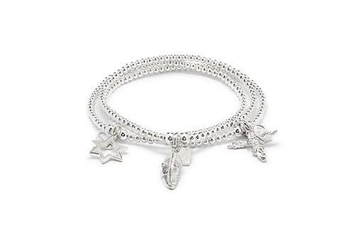 Havana Bracelet Stack
