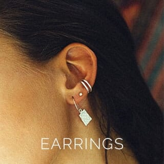 NU&MII Earrings