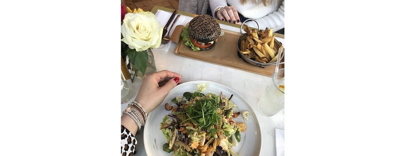 London's Best Eats