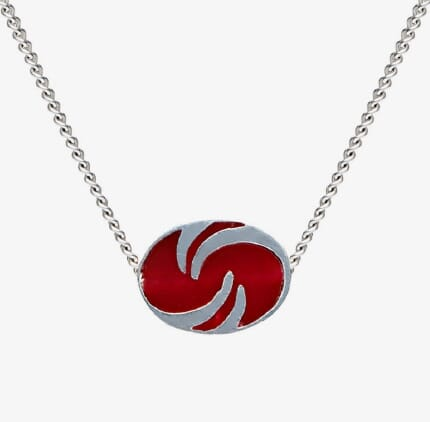 Dress for Success Necklace