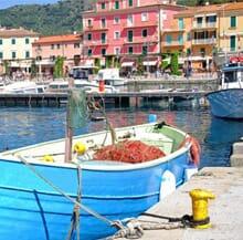 Lazio Lake 2