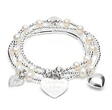 Suka Pearl Bracelet
