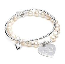 Tiara Dua Bracelet