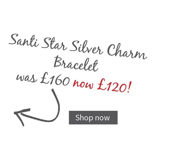 Santi Star Bracelet