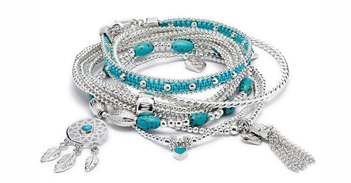 Tranquil Turquoise