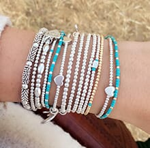 TURQUOISE STACK1