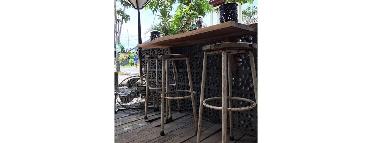 Cous Cous Café Bali