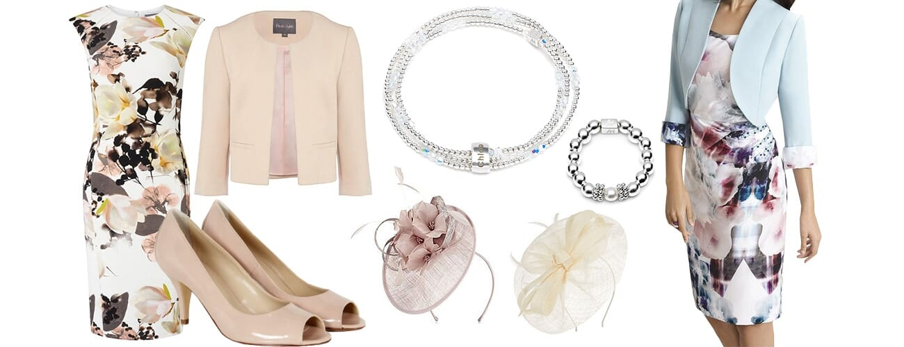 Mother of the Bride Style Guide