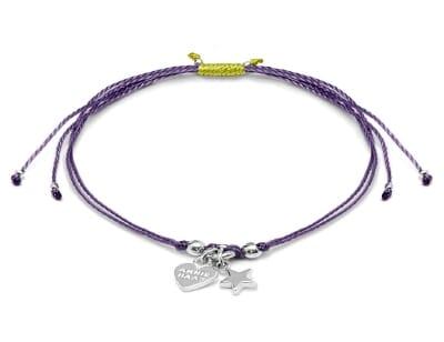 Teeny Weeny Star Friendship Bracelets