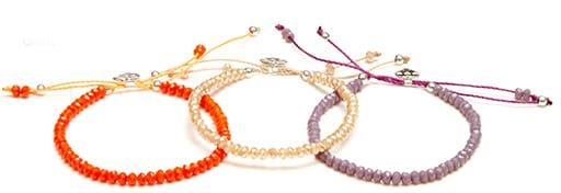 Mini Festival Friendhsip Bracelets