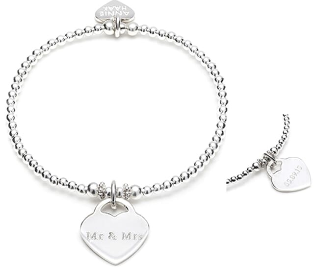 Anna Bella Personalised Bracelet